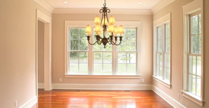 Interior Painting in Bloomington
