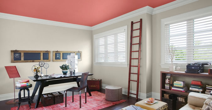 Interior Painting in Bloomington High quality