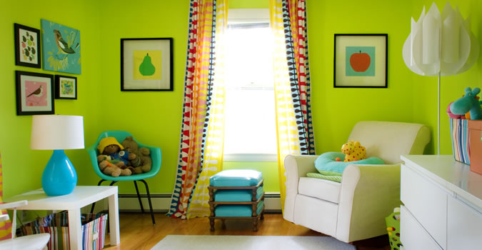 Interior Painting Services Bloomington
